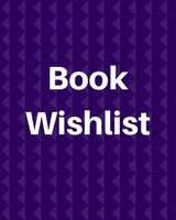 Book Wishlist