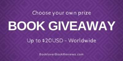 Book Giveaway Worldwide Choose your own prize