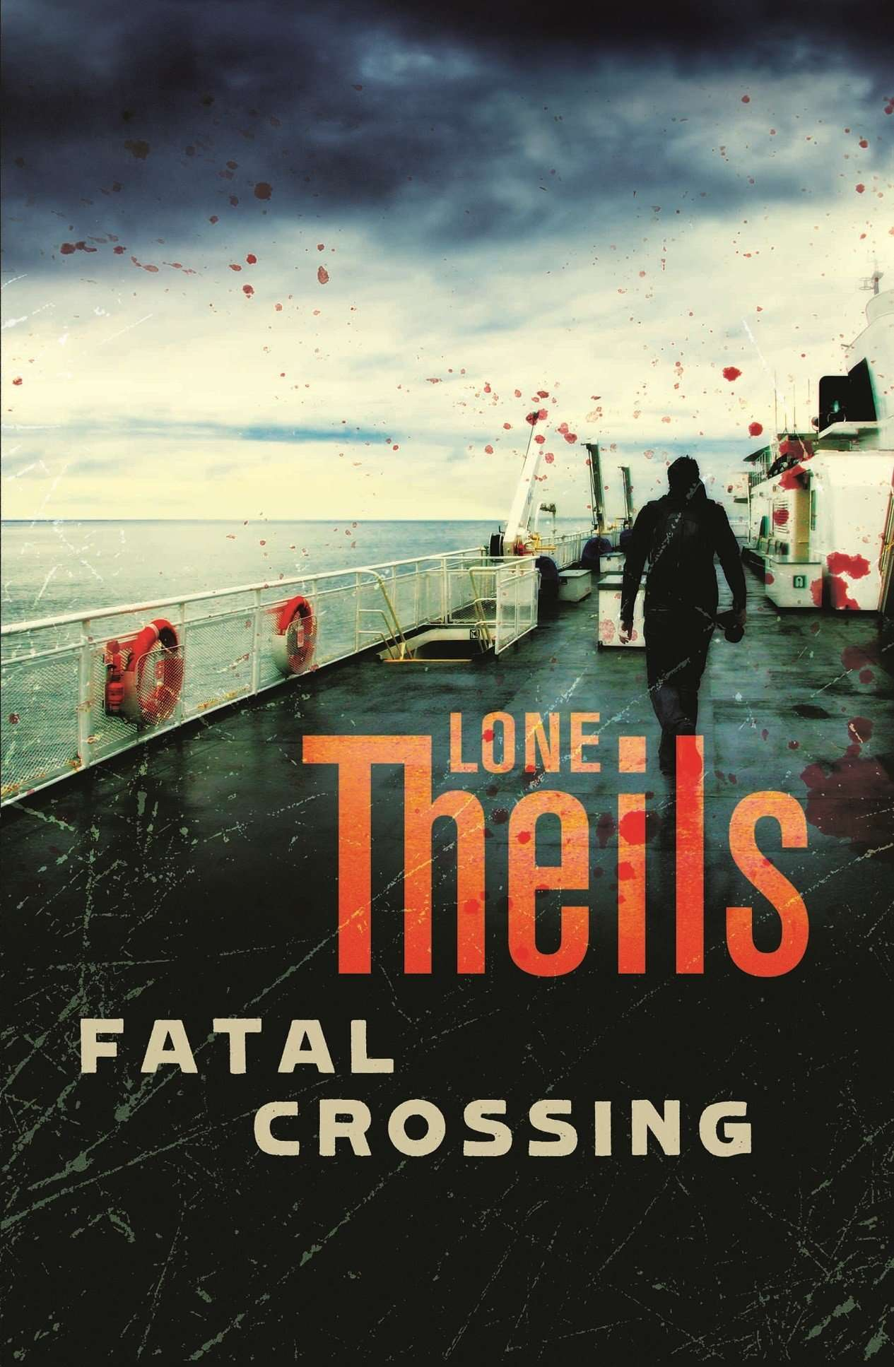 Fatal Crossing Lone Theils