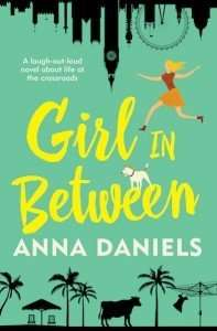 Anna Daniels Girl in Between Review