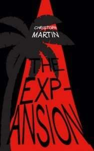 Christoph Martin on researching THE EXPANSION