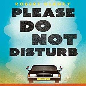 Robert Glancy Please Do Not Disturb Book Review