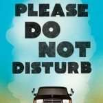 Book Review – PLEASE DO NOT DISTURB by Robert Glancy
