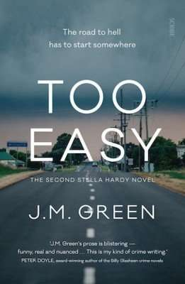 J M Green Too Easy Review