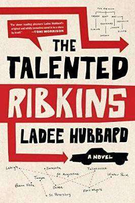 Ladee Hubbard The Talented Ribbons Review