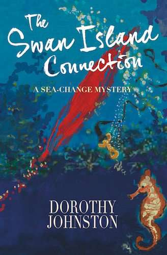Dorothy Johnston discusses the setting of her Sea-Change Mysteries