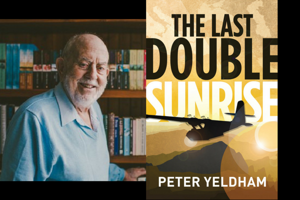 The Last Double Sunrise Peter Yeldham