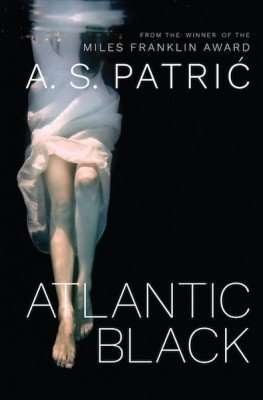 Atlantic Black Patric
