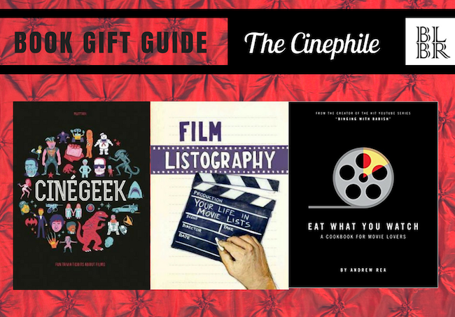 Book Recommendations Movie Lovers