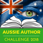 2018 Aussie Author Reading Challenge