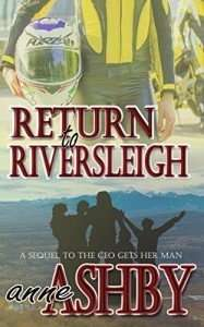 Anne Ashby - Return to Riversleigh