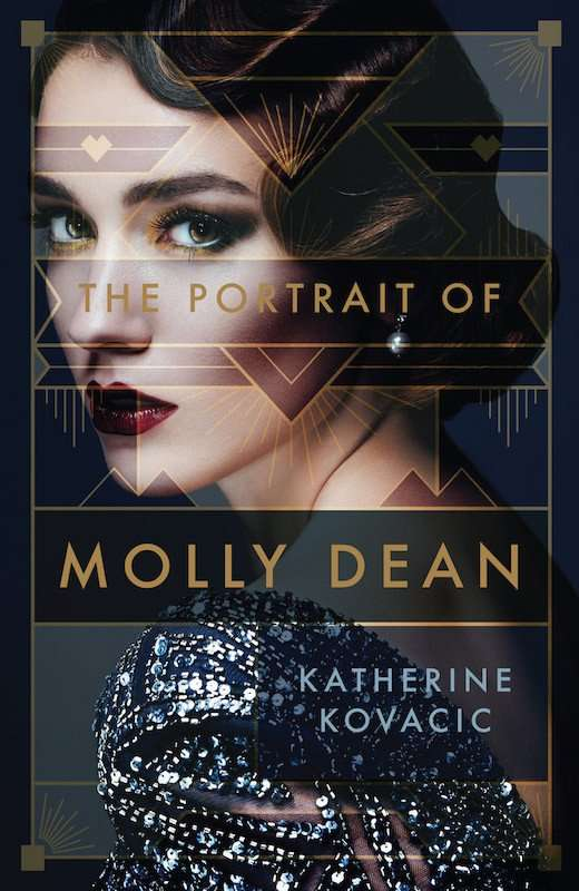 Katherine Kovacic - The Portrait of Molly Dean