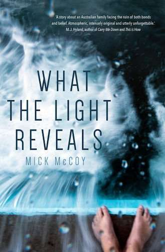 Mick McCoy What the Light Reveals