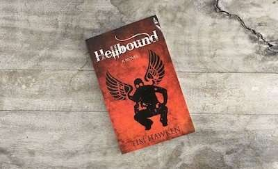 Hellbound Trilogy - Tim Hawken