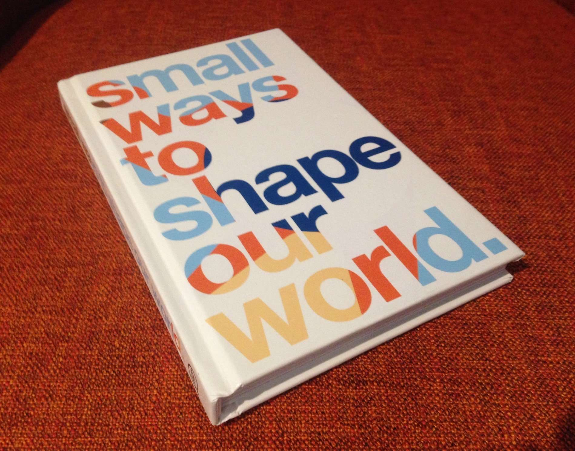 Igniting Change - Small Ways to Shape Our World