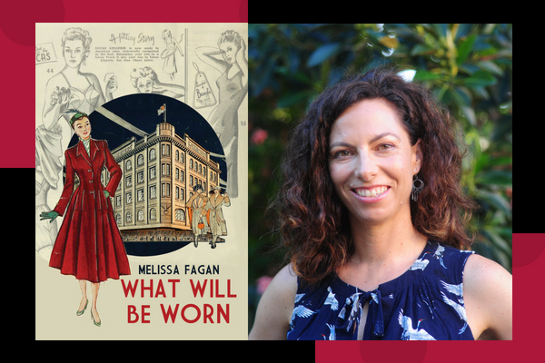 What Will Be Worn, A McWhirters Story - Melissa Fagan