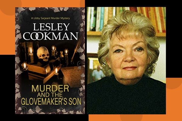 Lesley Cookman - Libby Sarjeant Murder Mystery Book 19