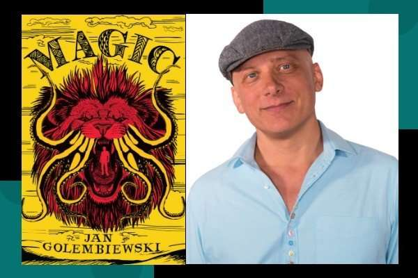 MAGIC Jan Golembiewski - Interview