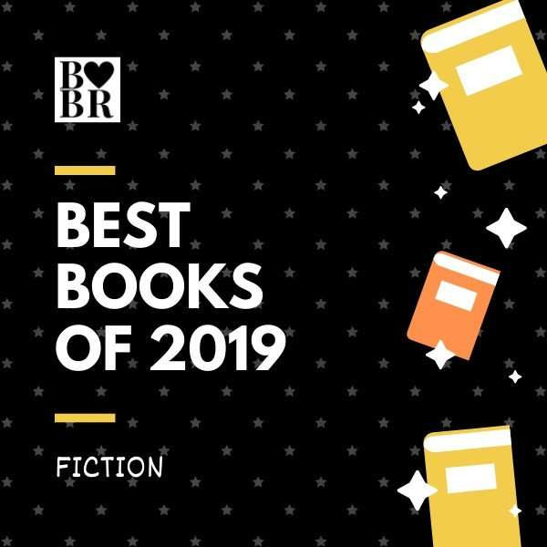 Favourite Reads of 2019