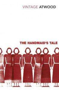 Margaret Atwood The Handmaids Tale