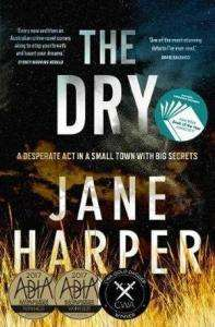 Jane Harper The Dry