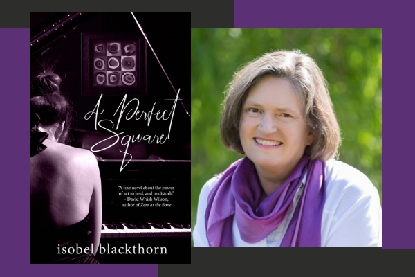Isobel Blackthorn A Perfect Square Inspiration