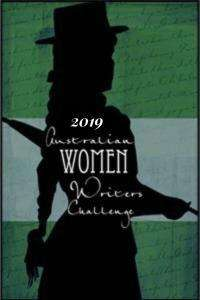 Australian Women Writers Challenge 2019