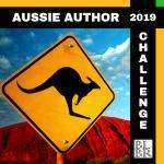 2019 Aussie Author Reading Challenge Badge