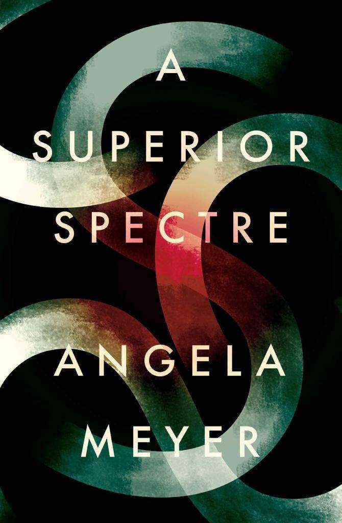 Angela Meyer A Superior Spectre