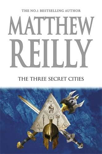 Jack West Book 5 - Matthew Reilly