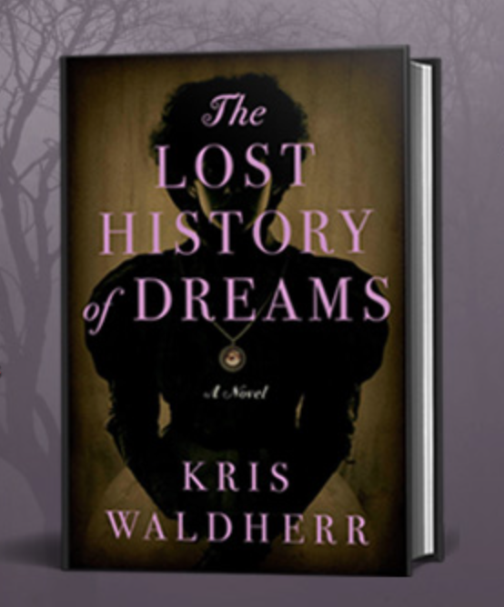 Kris Waldherr - The Lost History of Dreams
