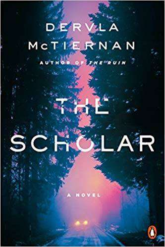 Dervla McTiernan, The Scholar Review