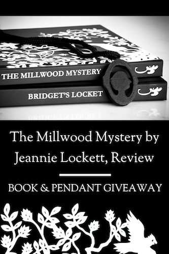 The Millwood Mystery by Jeannie Lockett, Review & Giveaway