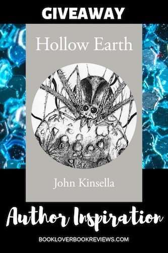 Hollow Earth by John Kinsella