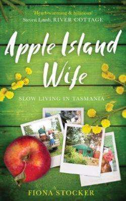 Apple Island Wife - Fiona Stocker Memoir