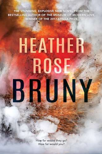 Bruny - Heather Rose - Best Fiction of 2019