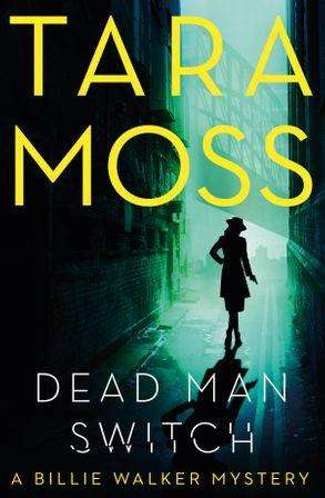 Dead Man Switch - Tara Moss - My Favourite Books of 2019