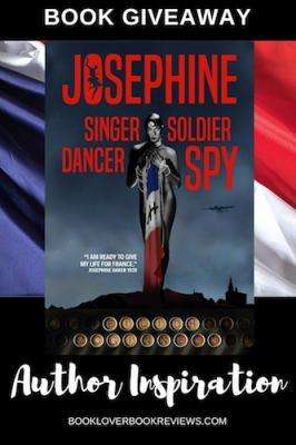 Josephine, Singer dancer soldier spy_ Eilidh McGinness