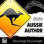 Aussie Author Reading Challenge 2020