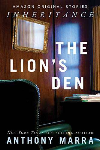 The Lions Den - Anthony Marra