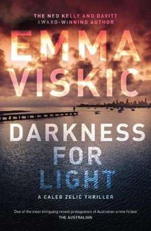 Darkness for Light - Emma Viskic - Best Crime Fiction of 2019