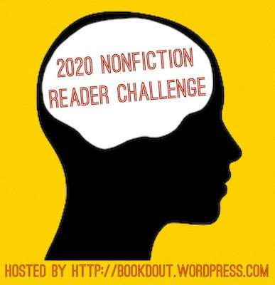 2020 Non Fiction Reader Challenge