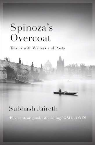 Spinoza's Overcoat Cover - Subhash Jaireth