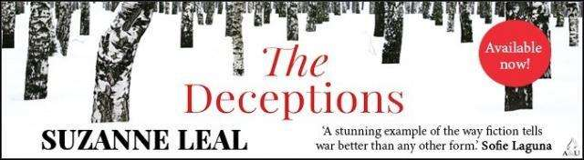 The Deceptions Banner
